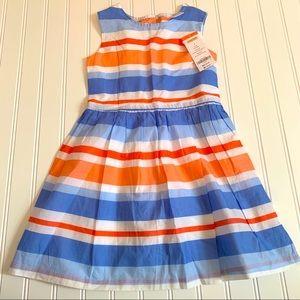 Gymboree girls dress size 6 NWT